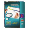 Avery Avery® Index Maker® Label Dividers AVE 11992