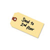 Avery Avery® Unstrung G Shipping Tags AVE 12301