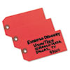 Avery Avery® Unstrung Shipping Tags AVE 12345