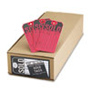 Avery Avery® Sold Tags, Knife Slit AVE15161