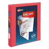 Avery Avery® Durable View Binder with Slant Rings AVE 17293