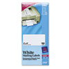 Avery Avery® Mini-Sheets® Mailing Labels AVE 2163