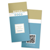 Avery Avery® Print-to-the-Edge Labels with TrueBlock™ Technology AVE 22806