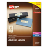 Avery Avery® Rectangle Labels AVE 22837