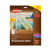 Avery Avery® Durable Wraparound Labels AVE 22845