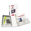 Avery Avery® Protect and Store View Mini Binder with Round Ring AVE23011