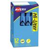 Avery Avery® Desk Style HI-LITER® AVE 24016