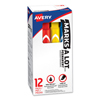 Avery Avery® Marks-A-Lot® Large Chisel Tip Permanent Marker AVE24800