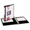 Avery Avery® Durable View Binder with Round Rings AVE 27725