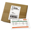 Avery Avery® Shipping Labels with Paper Receipt Bulk Pack AVE 27902