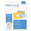 Avery PRES-a-ply® Labels AVE 30647
