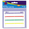 Avery Avery® Permanent Label Pads AVE 45215