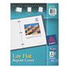 Avery Avery® Lay Flat Report Cover AVE 47780