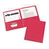 Avery Avery® 2-Pocket Folders AVE 47989