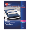 Avery Avery® Tent Cards AVE 5011