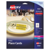 Avery Avery® Tent Cards AVE 5012