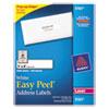 Avery Avery® Easy Peel® Address Labels AVE 5161