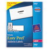 Labels, Stamps, Index Dividers: Avery® Easy Peel® Address Labels