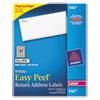 Avery Avery® Easy Peel® Return Address Labels AVE5167