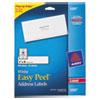Avery Avery® Easy Peel® Address Labels AVE 5261