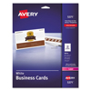 Avery Avery® Business Cards AVE 5371