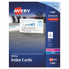Avery Avery® Index Cards AVE 5388