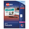 Avery Avery® Postcards AVE 5689