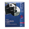Avery Avery® CD/DVD Labels AVE 5692