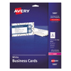 Avery Avery® Print-to-the-Edge Business Cards AVE 5881