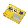Avery Avery® Gummed Index Tabs AVE 59106