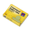 Avery Avery® Gummed Index Tabs AVE 59112