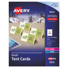 Avery Avery® Tent Cards AVE 5913