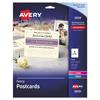 Avery Avery® Printable Postcards AVE 5919