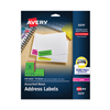 Avery Avery® High-Visibility Labels AVE 5979