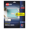 Avery Avery® Easy Peel® Address Labels with Border AVE 6529
