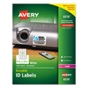 Avery Avery® Permanent Durable ID Labels AVE6576