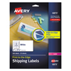 Labels, Stamps, Index Dividers: Avery® Mailing Labels