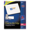 Avery Avery® Mailing Labels AVE 6879