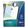 Avery Avery® Nonglare Finish Sheet Protector AVE74102