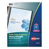 Avery Avery® Multi-Page Capacity Sheet Protector AVE 74171