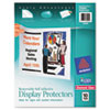 Avery Avery® Display Sheet Protector AVE 74404