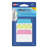 Avery Avery® Ultra Tabs™ Repositionable Tabs AVE 74774