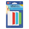 Avery Avery® Ultra Tabs™ Repositionable Tabs AVE 74775