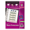 Avery Avery® Top-Loading Mini Sheet Protector AVE77004