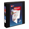 Avery Avery® Extra-Wide Heavy-Duty View Binder with One Touch EZD® Ring AVE 79695