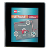 Avery Avery® UltraLast™ Heavy-Duty View Binder with One Touch Slant Rings AVE 79711