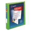 Avery Avery® Heavy-Duty View Binder with Locking One Touch EZD™ Rings AVE 79770