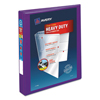 Avery Avery® Heavy-Duty View Binder with Locking One Touch EZD™ Rings AVE 79771