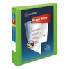 Avery Avery® Heavy-Duty View Binder with Locking One Touch EZD™ Rings AVE 79773