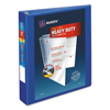 Avery Avery® Heavy-Duty View Binder with Locking One Touch EZD™ Rings AVE 79775